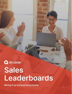 Sale Leaderboards 1