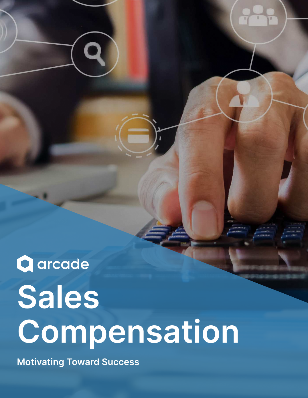 Sales Compensation E-book